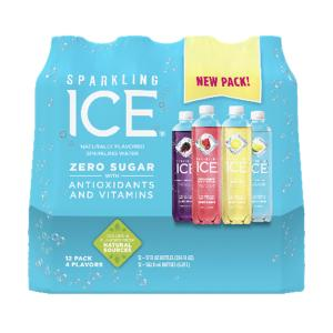 Sparkling Ice - Blue Variety Pack