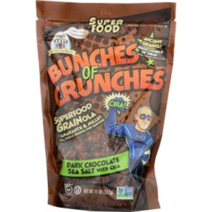 Bakery on Main - Bunches of Crunches Chocolate