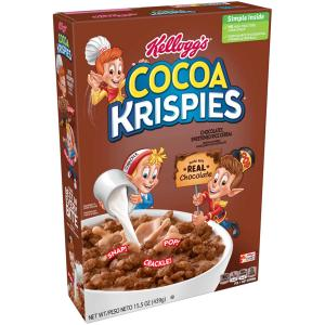 kellogg's - Coco Krispies Cereal