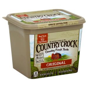 Country Crock - Country Crock Regular Spread
