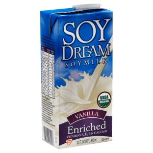 Soy Dream - Enrch Vanilla