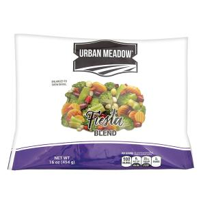 Urban Meadow - Fiesta Vegetables Blend