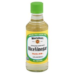 Marukan - Gen Brew Rice Vinegar