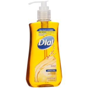 Dial - Liquid Gold Soap