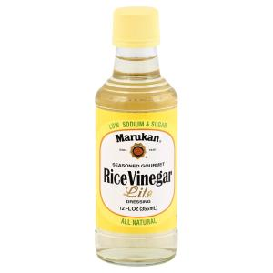 Marukan - lt sg Rice Vinegar