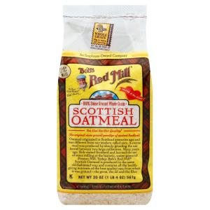 bob's Red Mill - Oatmeal Scottish
