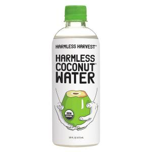 Harmless Harvest - Organic Raw Coconut Water 16z