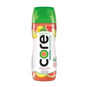 Core - Organic Watermelon Lemon