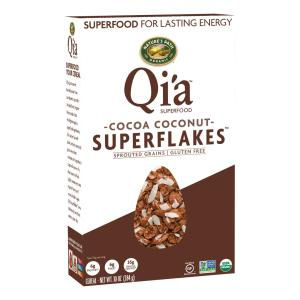 nature's Path - Qia Superfood Cereal Cocoa co