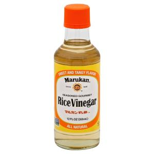Marukan - Seas Grmt Rice Vinegar