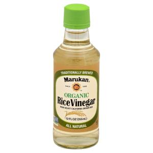 Marukan - Vinegar Rice Org